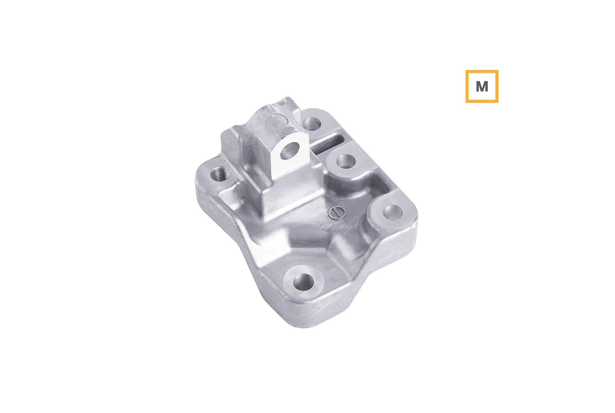 die-casting-bracket-engine-mounting