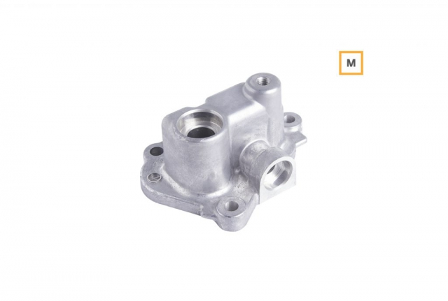 die-casting-cover-control-shaft