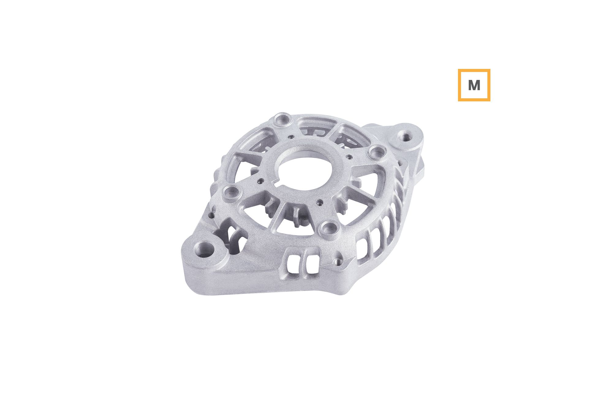 die-casting-Frame-drive-end